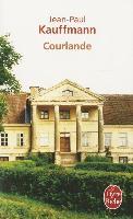 Cover-Bild zu Courlande von Kauffmann, Jean-Paul