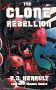Cover-Bild zu The Clone Rebellion von Herault, P. -J.