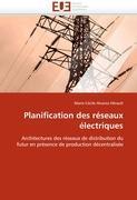 Cover-Bild zu Planification Des Reseaux Electriques von Alvarez-Herault, Marie-Cecile
