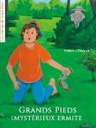 Cover-Bild zu Grands Pieds et le mysterieux ermite (eBook) von L'Herault, Manon