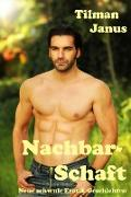 Cover-Bild zu Janus, Tilman: Nachbar-Schaft (eBook)