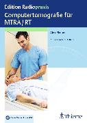 Cover-Bild zu Computertomografie für MTRA/RT (eBook) von Riemer, Alex