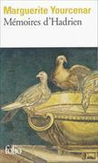 "Cover-Bild zu Yourcenar, Marguerite: Mémoires d'Hadrien / Carnets de notes de ""Mémoires d'Hadrien"""