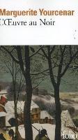 Cover-Bild zu Yourcenar, Marguerite: Oeuvre Au Noir