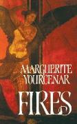 Cover-Bild zu Yourcenar, Marguerite: Fires