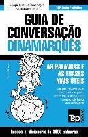Cover-Bild zu Guia de Conversação Portuguès-Dinamarquès E Vocabulário Temático 3000 Palavras