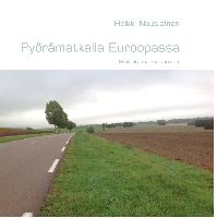Cover-Bild zu Pyörämatkalla Euroopassa