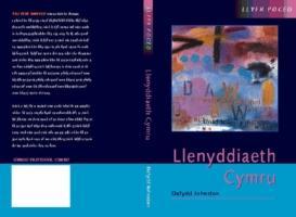 Cover-Bild zu Llyfr Poced Llenyddiaeth Cymru