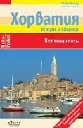 Cover-Bild zu Nelles Guide Croatia - Istria