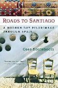 Cover-Bild zu Roads to Santiago