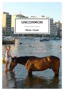 Cover-Bild zu Uncommon Malta and Gozo