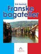 Cover-Bild zu Franske bagateller