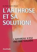 Cover-Bild zu L'arthrose et sa solution von Lajusticia Bergasa, Ana Maria