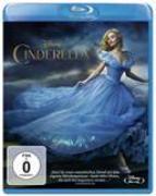 Cover-Bild zu Cinderella - LA von Branagh, Kenneth (Reg.)
