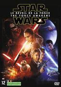 Cover-Bild zu Star Wars - Le Réveil de la Force von J.J. Abrams (Reg.)