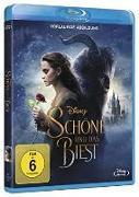 Cover-Bild zu Die Schöne und das Biest - LA von Condon, Bill (Reg.)