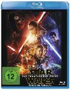 Cover-Bild zu Star Wars - Das Erwachen der Macht von J.J. Abrams (Reg.)