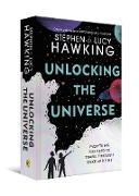 Cover-Bild zu Unlocking the Universe (eBook) von Hawking, Stephen