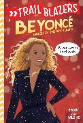 Cover-Bild zu Trailblazers: Beyoncé (eBook) von Wilkins, Ebony Joy