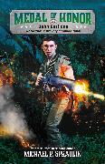 Cover-Bild zu John Basilone (eBook) von Spradlin, Michael P.