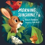 Cover-Bild zu Morning, Sunshine! (eBook) von Parrack, Keely