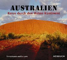 Cover-Bild zu Australien von Specht, Karl-Wilhelm