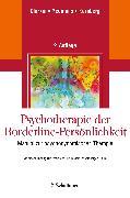 Cover-Bild zu Psychotherapie der Borderline-Persönlichkeit von Clarkin, John F.