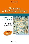 Cover-Bild zu Akzeptanz in der Psychoonkologie von Geuenich, Katja