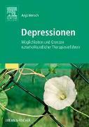 Cover-Bild zu Depressionen von Welsch, Anja