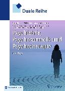 Cover-Bild zu Duale Reihe Psychiatrie, Psychosomatik und Psychotherapie (eBook) von Deister, Arno