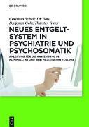 Cover-Bild zu Neues Entgeltsystem in Psychiatrie und Psychosomatik (eBook) von Schulz-Du Bois, Christian