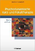 Cover-Bild zu Psychodynamische Kurz- und Fokaltherapie von Küchenhoff, Joachim
