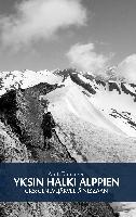 Cover-Bild zu Yksin halki Alppien