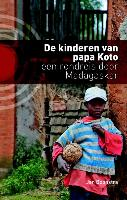 Cover-Bild zu De kinderen van papa Koto