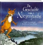Cover-Bild zu Josi, Judith: Die Geschichte vom Niesenfuchs