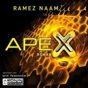 Cover-Bild zu Naam, Ramez: Apex