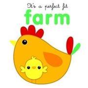Cover-Bild zu It's a Perfect Fit: Farm