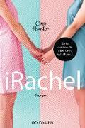 Cover-Bild zu iRachel (eBook) von Hunter, Cass