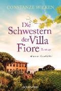 Cover-Bild zu Die Schwestern der Villa Fiore 2 (eBook) von Wilken, Constanze