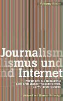 Cover-Bild zu Journalismus und Internet
