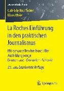 Cover-Bild zu La Roches Einführung in den praktischen Journalismus