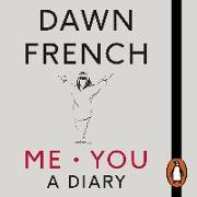 Cover-Bild zu Me. You. A Diary von French, Dawn
