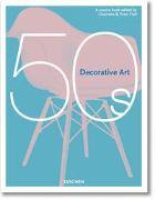 Cover-Bild zu Fiell, Charlotte & Peter (Hrsg.): Decorative Art 50s