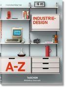 Cover-Bild zu Fiell, Charlotte & Peter (Hrsg.): Industriedesign A-Z