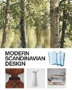 Cover-Bild zu Fiell, Charlotte: MODERN SCANDINAVIAN DESIGN
