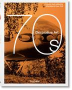 Cover-Bild zu Fiell, Charlotte & Peter (Hrsg.): Decorative Art 70s