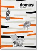 Cover-Bild zu Fiell, Charlotte & Peter (Hrsg.): domus 1950s