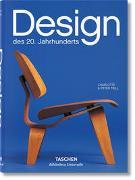 Cover-Bild zu Fiell, Charlotte & Peter: Design des 20. Jahrhunderts