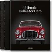 Cover-Bild zu Fiell, Charlotte & Peter: Ultimate Collector Cars