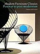 Cover-Bild zu Fiell, Charlotte: Modern Furniture Classics: Postwar to Postmodern